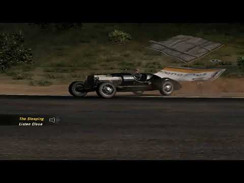 flatout 3 : race with replay 23 with my car of pimpster