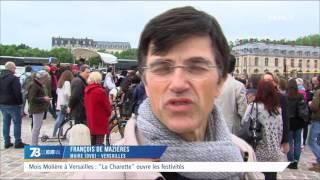 """Mois Molière à Versailles : """"La Charrette"""" ouvre les festivités"""