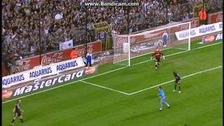 Anderlecht - Club Brugge 2005 - 2006
