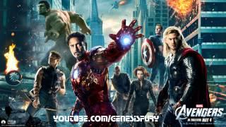 Video The Avengers Theme Ringtone 1 download MP3, 3GP, MP4, WEBM, AVI, FLV November 2018