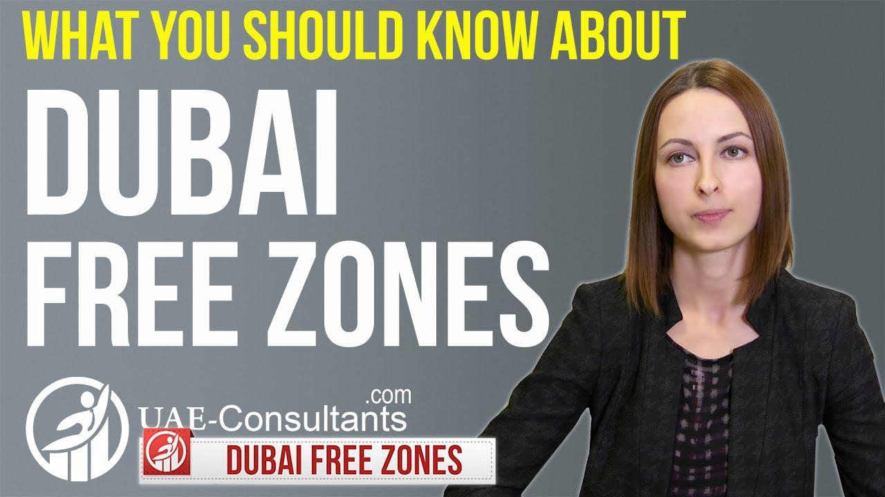 Free Zones in UAE: Freezones in Dubai and United Arab Emirates