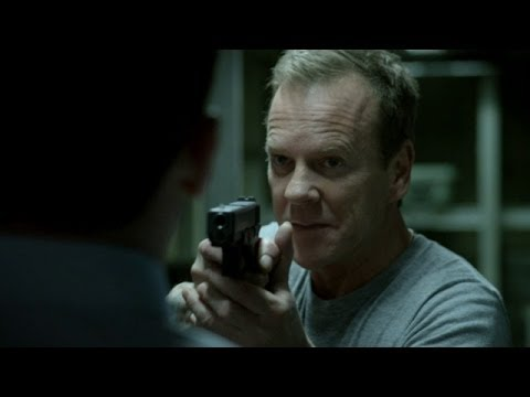 24: Live Another Day: Jack Bauer Kicking Butt