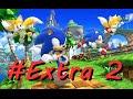 Sonic generations - Extra 2 - Mods complicados