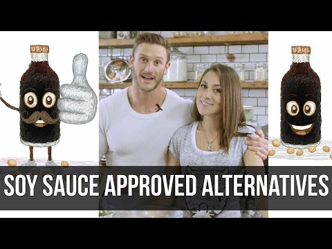 3 Soy Sauce Alternatives: Soy & Estrogen- Thomas DeLauer