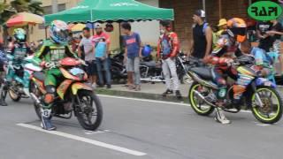BANKOM RAPI KOTA AMBON MOTOR RACE IMI MALUKU 2017
