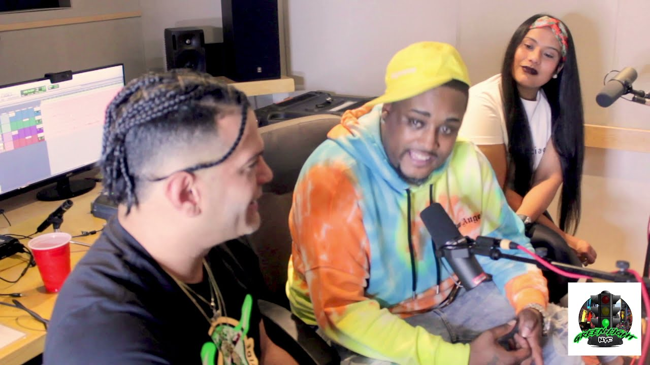 GREENLIGHT OUN P: NEW PROJECTS