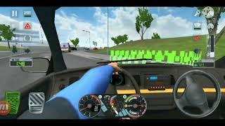 Taxi sim2020 (تاكسى سيم - محاكى التاكسي - لعبة واقعية) تشويق ومتعة screenshot 2