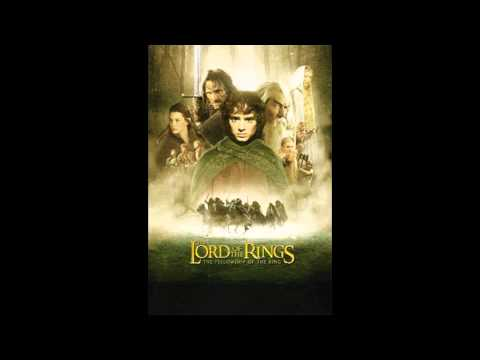 The Lord of the Rings  The Bridge of Khazad Dum, Opening Brass Part Loop