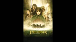 The Lord Of The Rings The Bridge Of Khazad Dum Opening Brass Part Loop