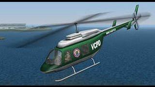 GTA: Vice City - Где найти полицейский вертолет.(, 2014-07-20T19:51:57.000Z)