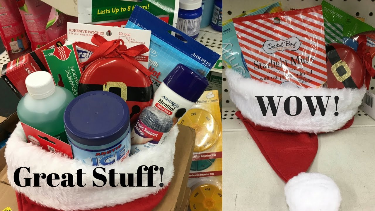 10 Dollar Tree Gift Ideas