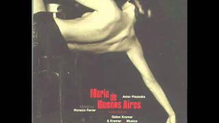 María de Buenos Aires - (07) Tocata Rea