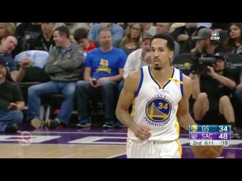GS Warriors vs Sacramento Kings   Full Game Highlights   January 8, 2017   2016/17 NBA Season