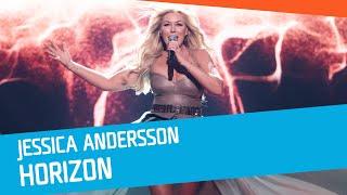 Jessica Andersson - Horizon