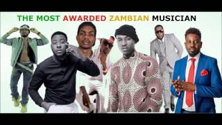 Zambia's Most Awarded Musician