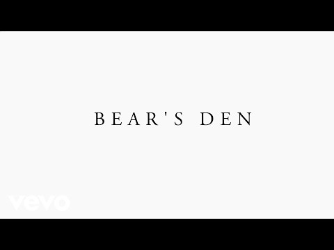 Bear's Den - From Highlands To Islands