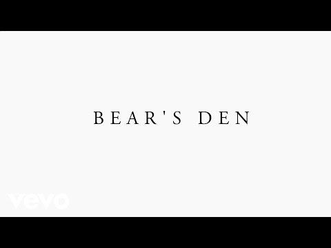 Bear's Den - From Highlands To Islands