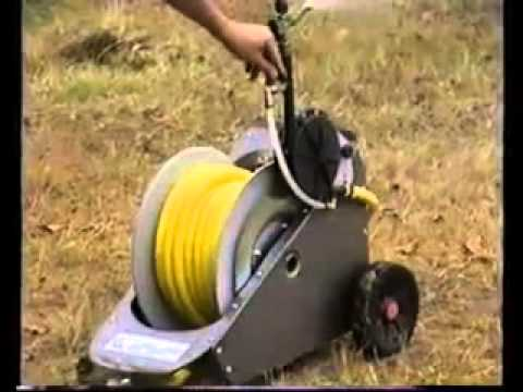 Irrigatore automatico passeggiando youtube for Irrigatore automatico