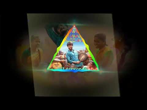 Karuthuvan Ella Galejaa cut song | Velaikaran | Anirudh Musical