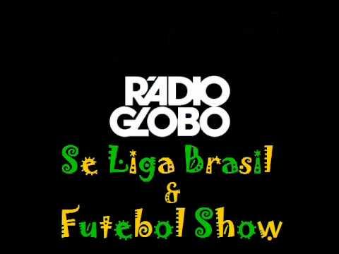 FUTEBOL SHOW & SE LIGA BRASIL (29/06/2010) - RUSSO™ comenta jogo