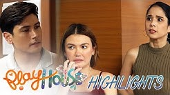Playhouse: Peter catches Patty in the hospital | EP 108