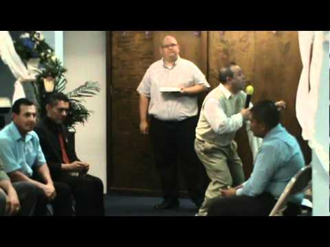 Evangelista Tobias Hernandez - En La Iglesia de Pa...