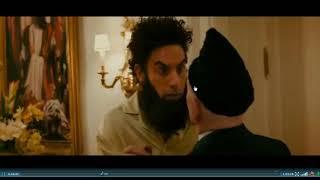 Отрывок из фильма Диктатор