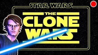 LIVE! CLONE WARS CHAT - Star Wars Theory