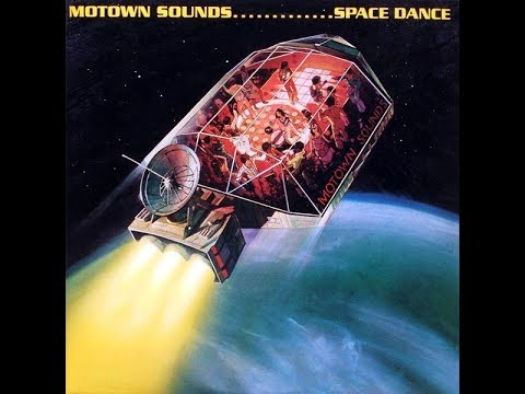 Motown Sounds - Space Dance 1978 (Full Album)