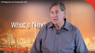 ITN Reports on Honeywell UOP