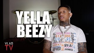 Yella Beezy Explains What the \