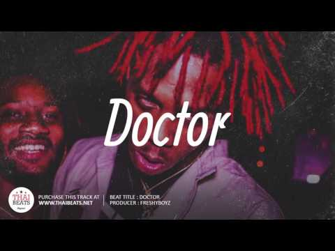 Doctor - Trap Instrumental 2019 (Famous Dex x Rich The Kid Type Beat) - 동영상
