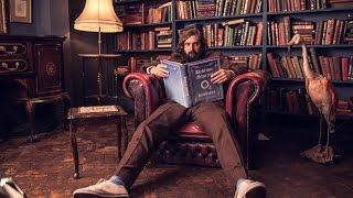 Bedtime stories with Joe Wilkinson: Rumpelstiltskin