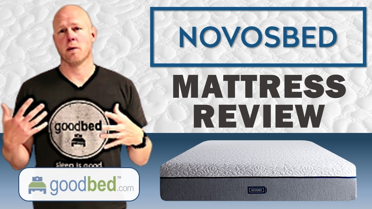 Novosbed Mattress Review By Goodbed