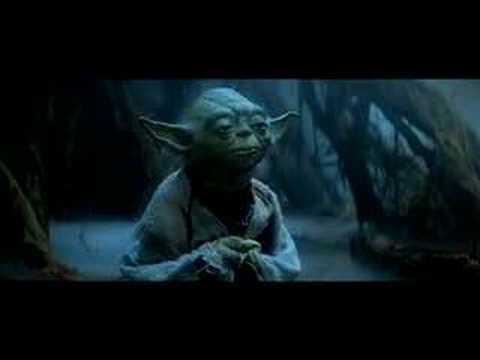 Yoda Youtube