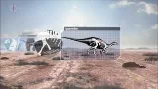 Őshüllők Bolygója: Spinosaurus