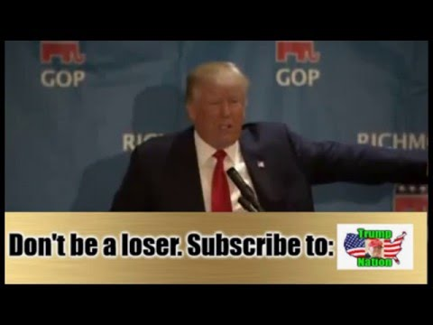 Trump Stars In Staten Island ... FULL SPEECH. Richmond County (NY) Lincoln Day Brunch (4/17/16)