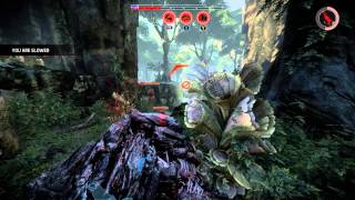 "Behemoth Plays Behemoth - Orion & Corpsegrinder play ""Evolve"""