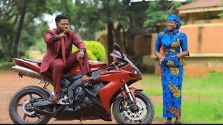 Ina Kike - Latest Hausa Songs 2021 Ft Mome Gombe x Adams Cele (Full HD)