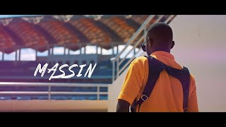 Thatboy Massin - Wina ft KBG - music Video