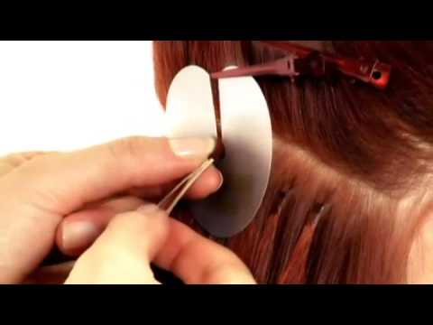 She hair extension keratin system youtube she hair extension keratin system pmusecretfo Choice Image