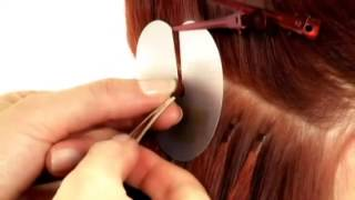 SHE HAIR EXTENSION: Keratin System Thumbnail