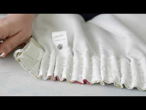 How to Hang Pencil Pleat Curtains - CurtainsCurtainsCurtains