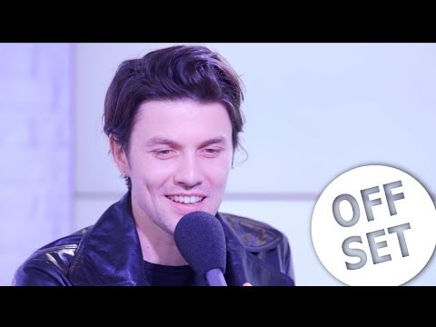 James Bay on Wild Love and life without the hat!