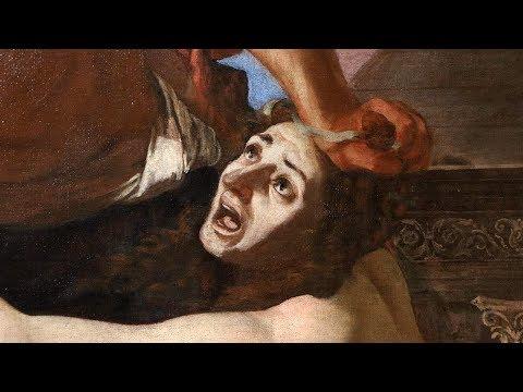Poussin, Picasso, Bacon : Le Massacre des Innocents, visite avec Nicole Garnier