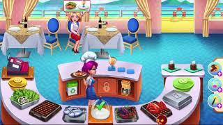 Cooking Star Chef: Order Up! Gameplay Trailer ANDROID GAMES on GplayG