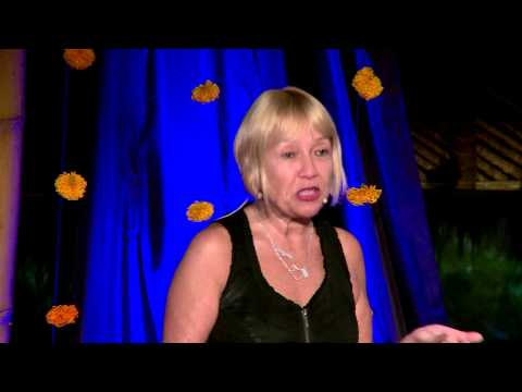We all do it, we just don't talk about it   Cindy Gallop   TEDxUbud