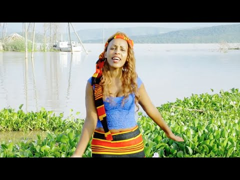 Yiftusera Zerihun -  Bos Bos - New Ethiopian Music 2016 (Official Video)