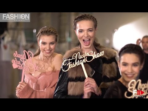 Nicole Fashion Show - 2018 Collections - The Event Highlights - Fashion Channel