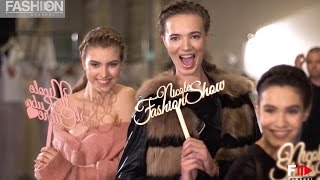 Nicole Fashion Show   2018 Collections   The Event Highlights   Fashion Channel